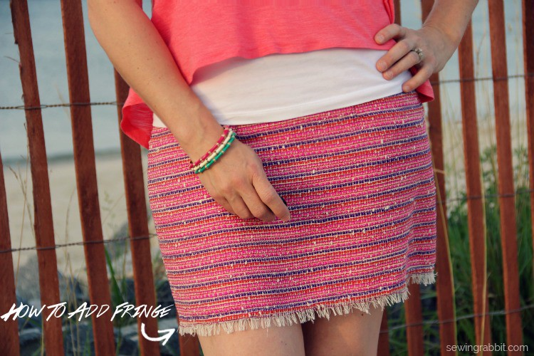 Title Wook Skirt Image