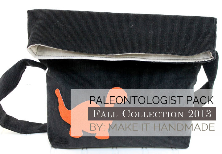 Paleontologist Pack Tutorial