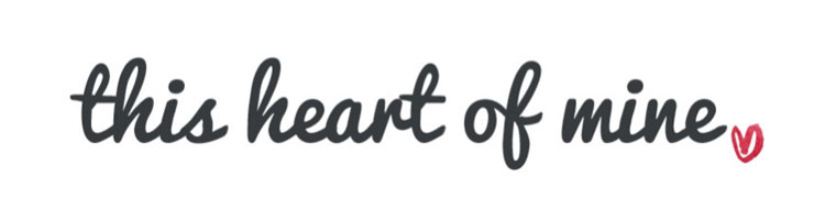 This heart of mine Logo - K.I.D.S.