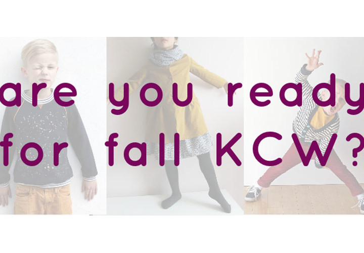 Kids Clothes Week Fall
