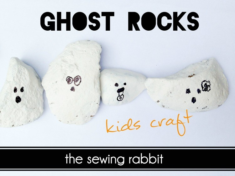 GhostRocksKidsCraft