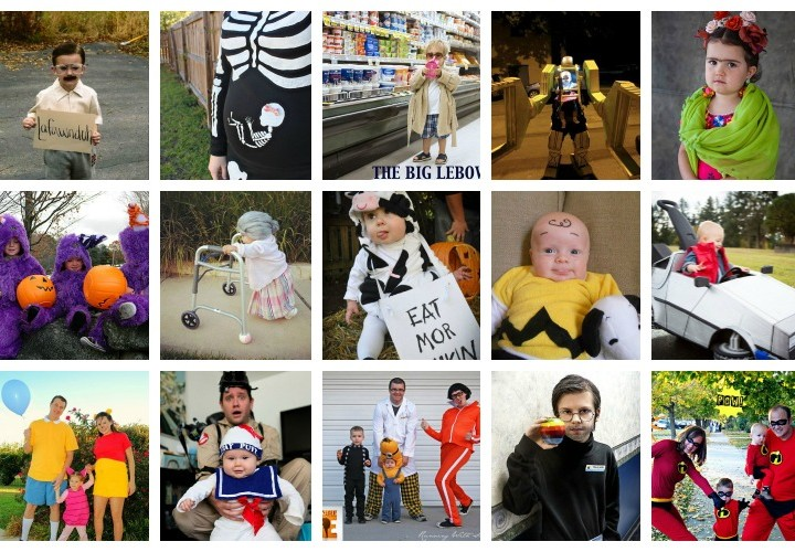 15 Awesome Halloween Costumes