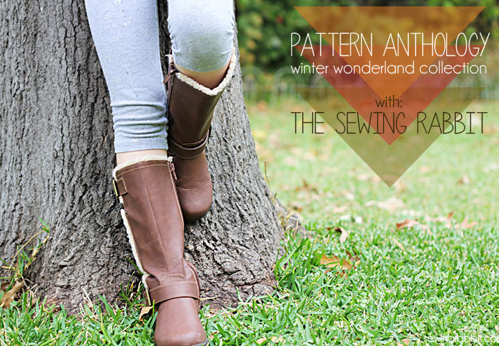 Winter Wonderland Sewing - Pattern Anthology