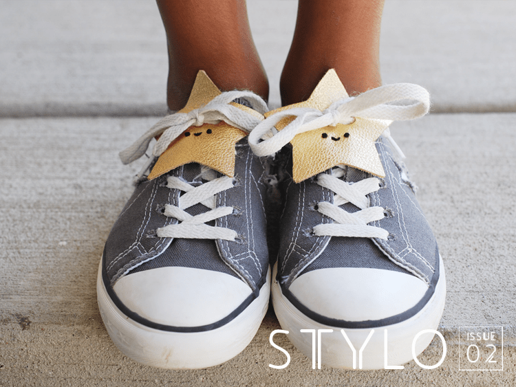 stylo 2 - a modern kids sewing magazine