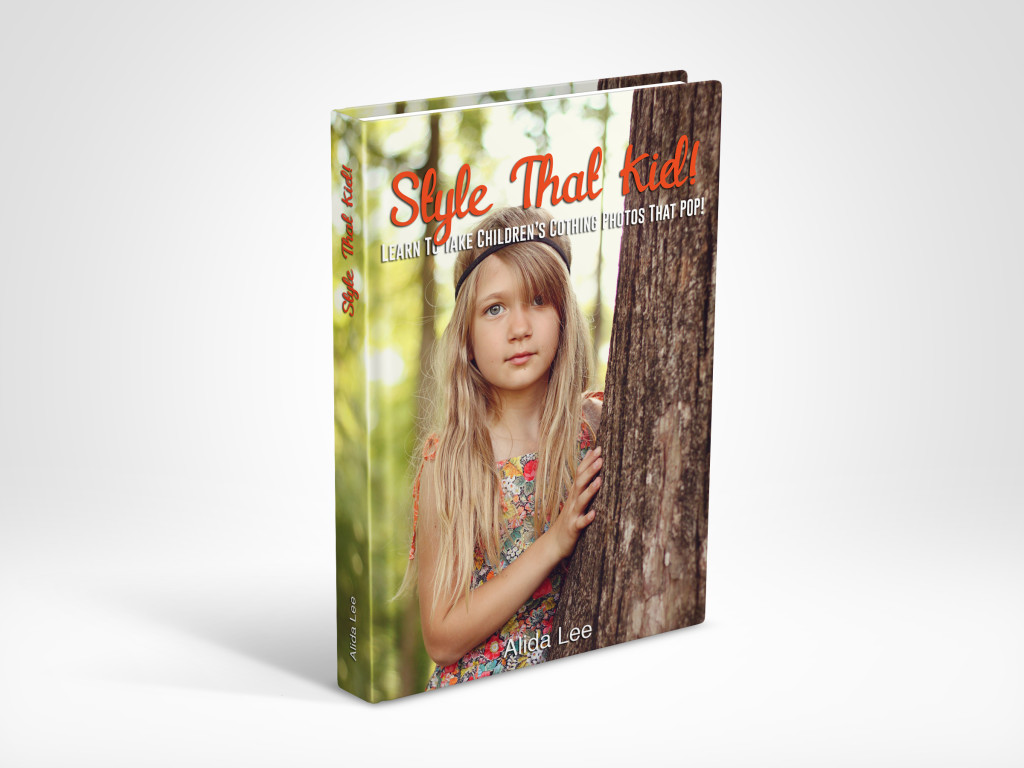 Style that Kid eBook