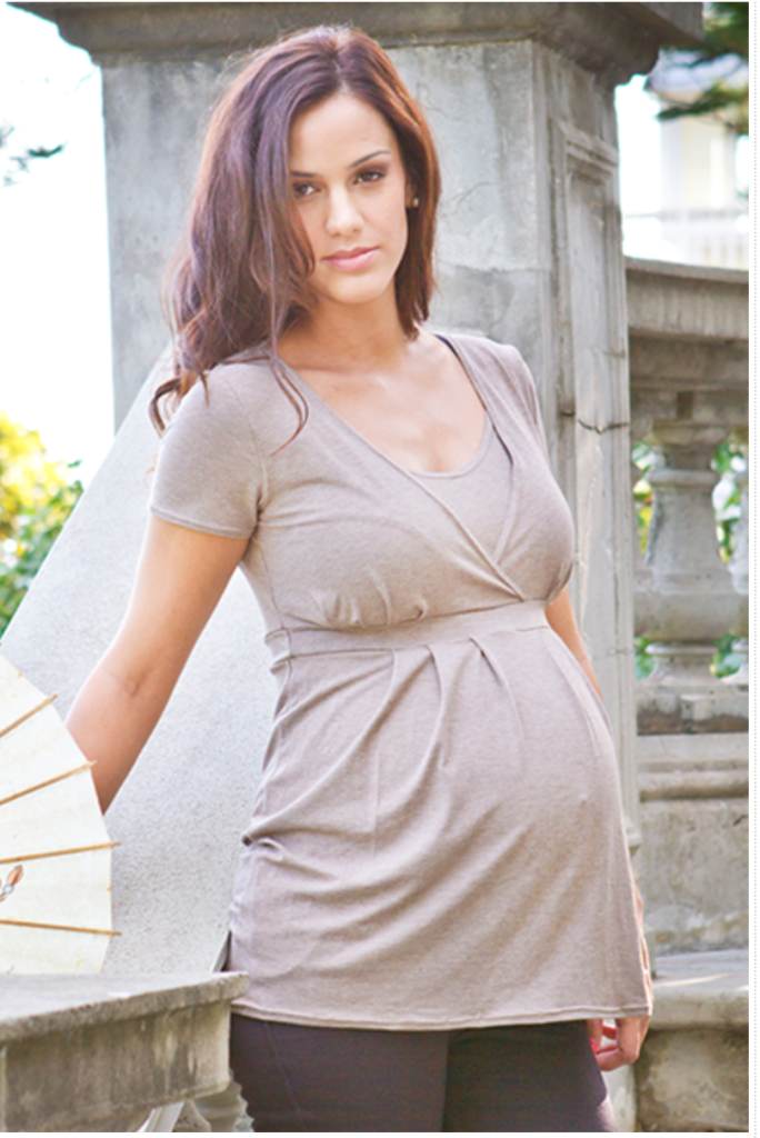 Perfect Nursing & Maternity Top