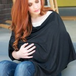 10 Breastfeeding Friendly Sewing Patterns and Tutorials