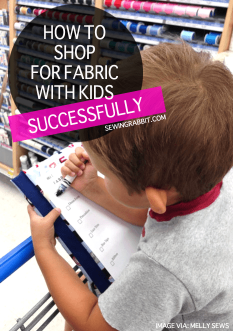 Shop for fabric with kids2