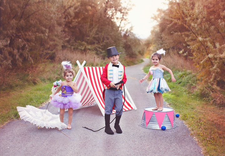 Tips from the Experts: Get Good Halloween Photos!