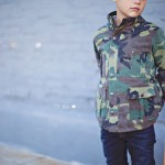 Camo. Five and Ten Designs - JACKETS