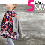 Black Friday - Save on all 5&10 Designs and Stepford Seven Pattern Books
