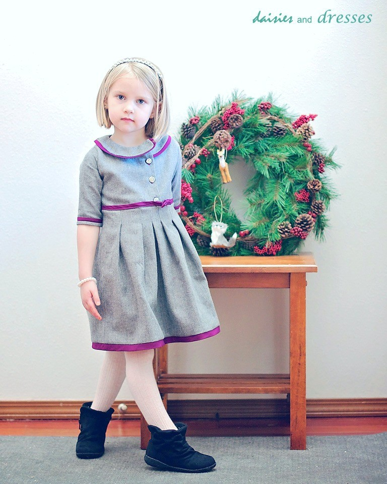 holiday dress diy3