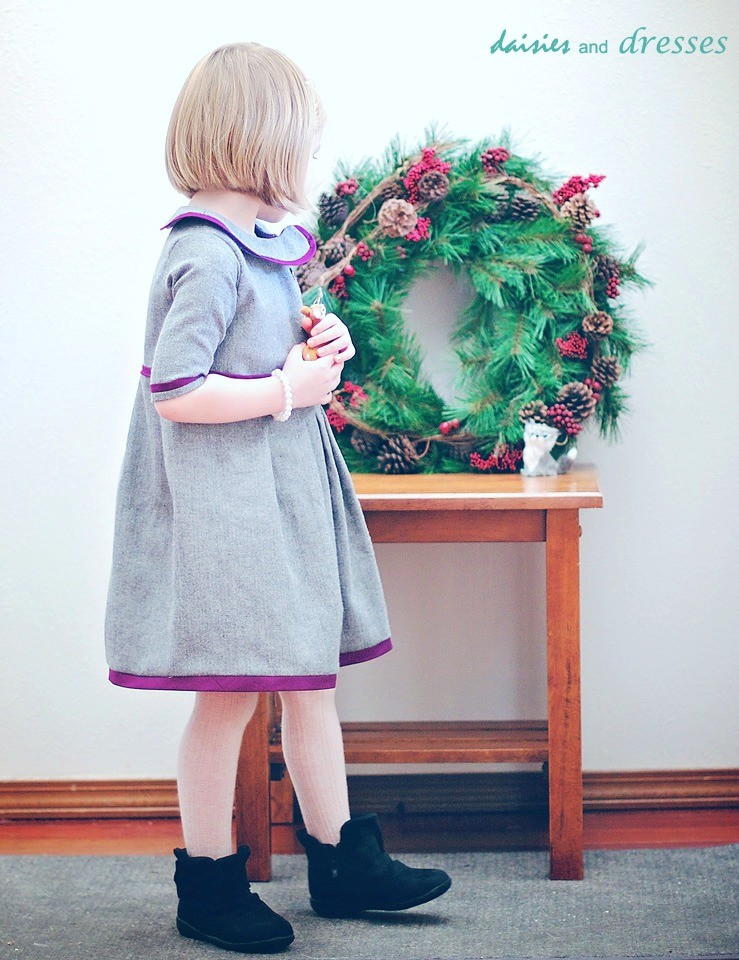 holiday dress diy4