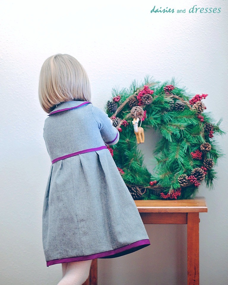 holiday dress diy5