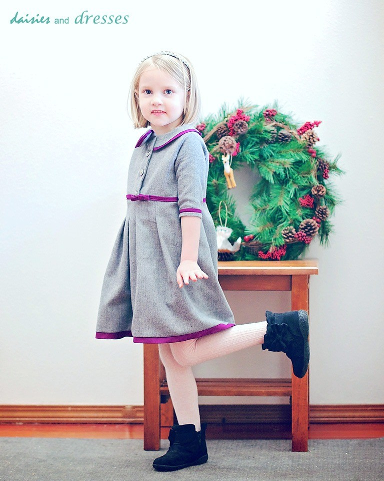 holiday dress diy6