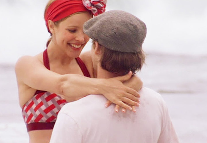 7 Quotes from the Notebook that I Might Say to my Sewing Machine
