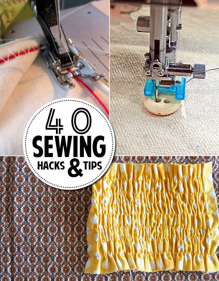 10 Sewing Bloggers who ROCKED 2014 - Andreas Notebook