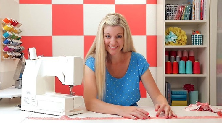 10 Sewing Bloggers who ROCKED 2014 - Dana of Made