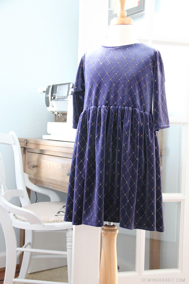 Get Perfectly Spaced Gathers / Ruffles every time with a Ruffle Foot