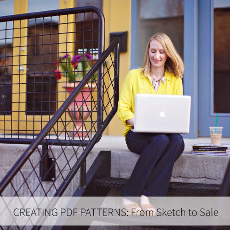 10 Sewing Bloggers who ROCKED 2014 - Pattern Workshop
