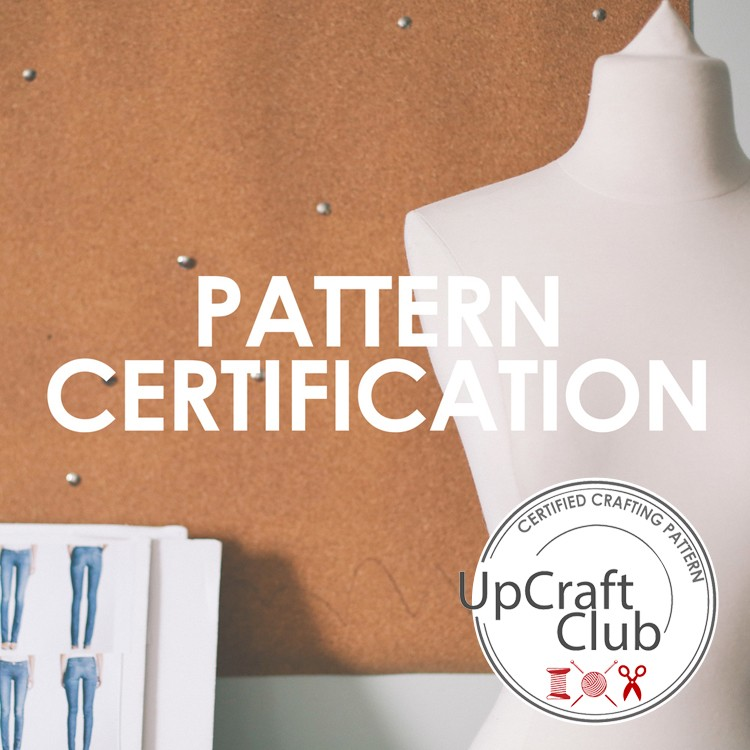PATTERN+CERTIFICATION for blog