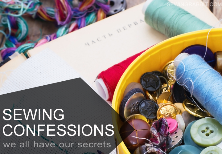 Sewing Confessions