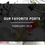 Fave DIY Posts from February 2015 Round Up