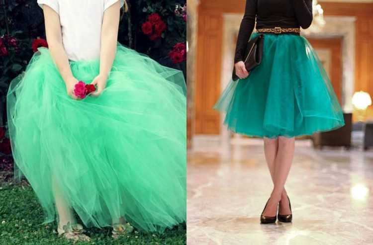 Tutu Skirt DIY & 21 Things to Make with Tulle (besides tutus) - The Sewing Rabbit pillowsntoast.com