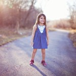 FREE Dress Pattern, Madeline PDF Pattern, sz. 2T thru 6