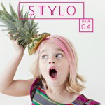 STYLO Magazine, Issue 4 - High Fructose.