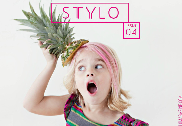 STYLO, Issue 4