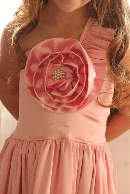 How to make a ruffled spiral, 11 sewing techniques round up