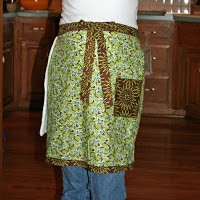 Kitchen Necessity Apron