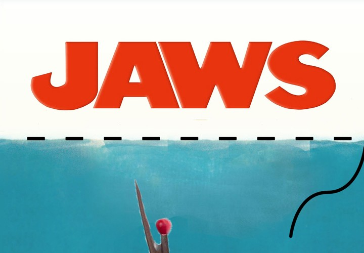 Jaws Sewing Funny
