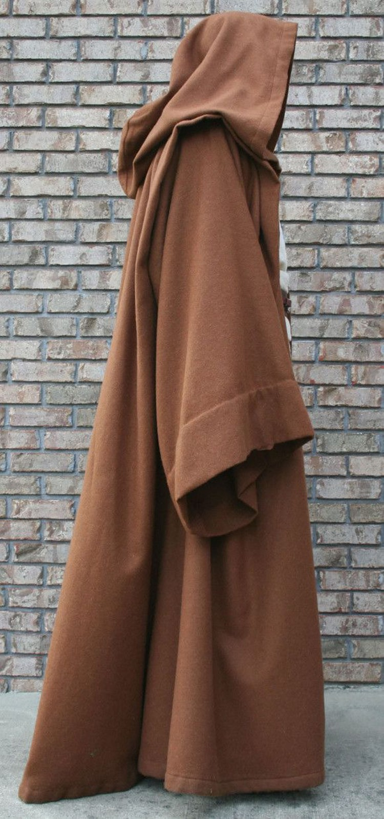 diy jedi robe wars costumes the sewing rabbit