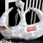 Rebel Alliance Coloring Pillow DIY