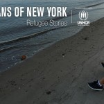 Humans of New York on the refugee crisis