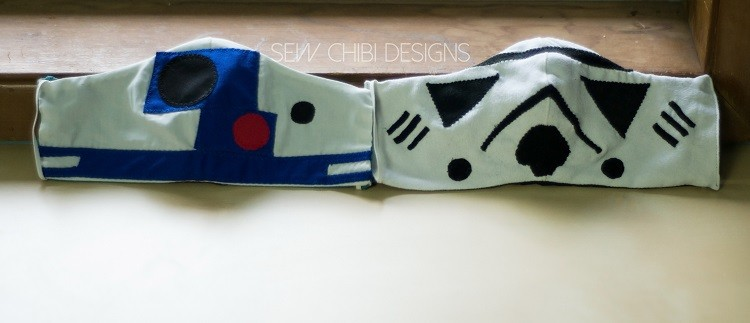 face mask sewing rabbit 8