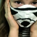 Star Wars Face Mask pattern, free DIY