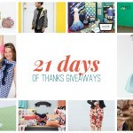 21 days of thanks feature image