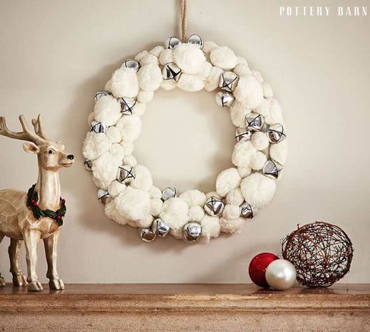 white-pom-silver-bell-wreath-c