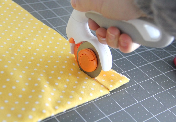Fiskars® adjustable 3 position rotary cutter review
