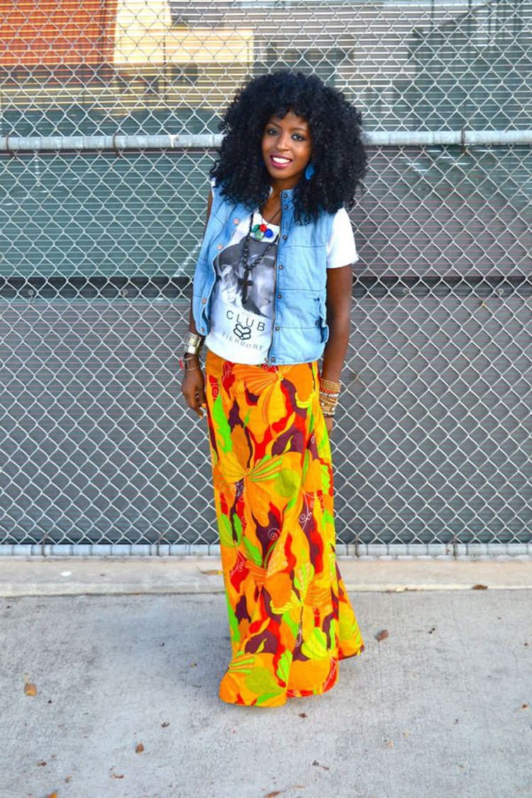 Sewing Bloggers You Oughta Know: Women of Color - The Sewing Rabbit