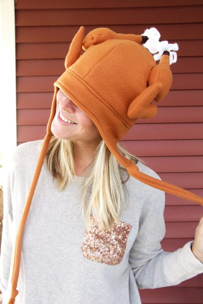 Turkey Hat Pattern