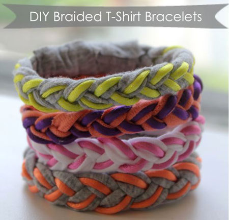 34 No-Sew Projects Round Up  ||  sewingrabbit.com