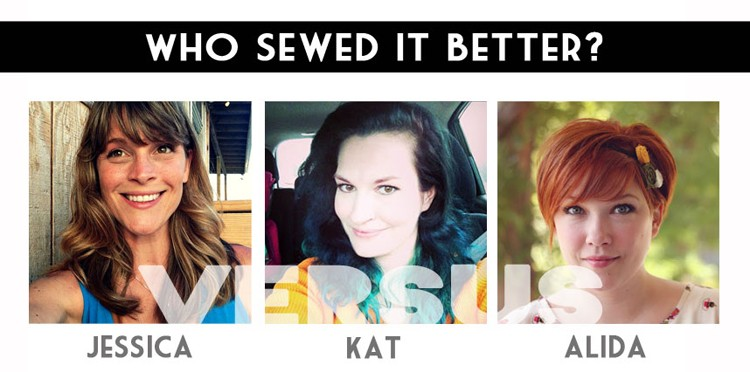 #WhoSeweditbetter   ||   sewingrabbit.com
