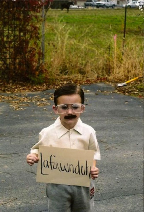 15 Awesome Halloween Costumes - Family Friendly, and Not ...