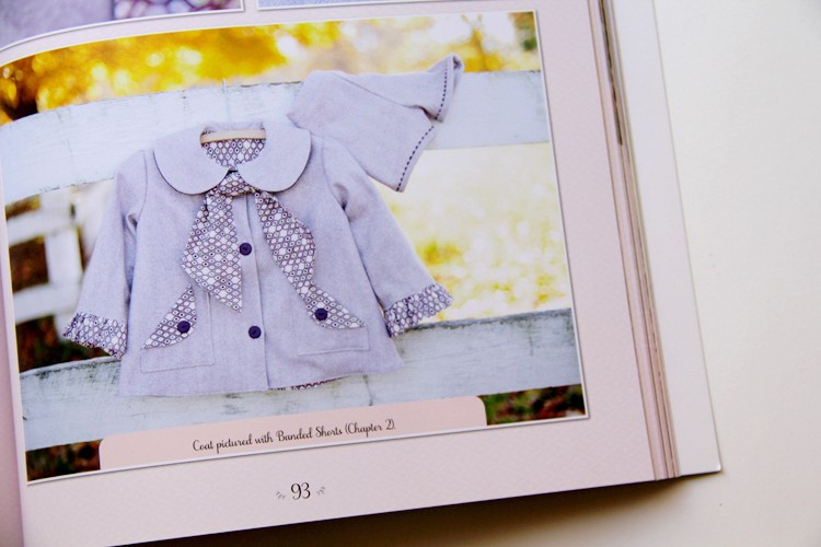 Sew Classic Clothes for Kids      The Cottage Mama