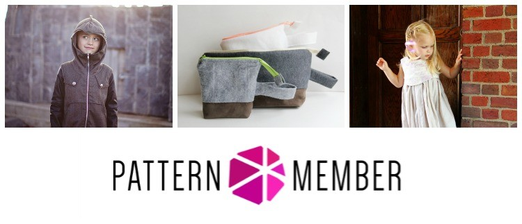 Become a Pattern Member