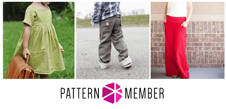 September Pattern Member Bundle